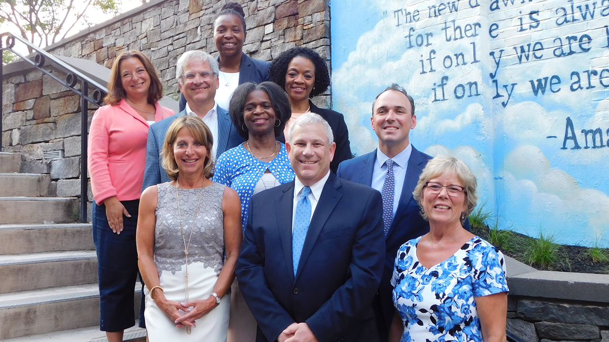 West Hartford Democrats Endorse '21 Slate for Town Council and Board of Education